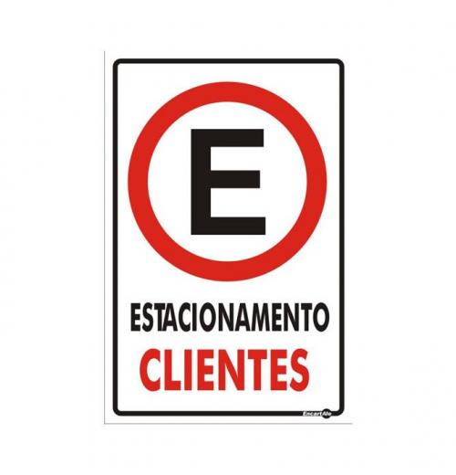 Estacionamento Clientes PS-02